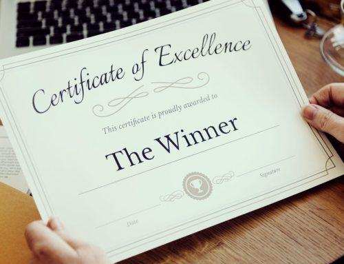 CRKBO Certificering voor Otwee!